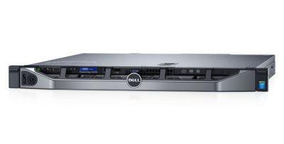 R230 (Refurb) Dell PowerEdge R230 Configure to Order Server Refurbished