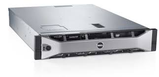 R520 (Refurb) Dell PowerEdge R520 Configure to Order Server Refurbished