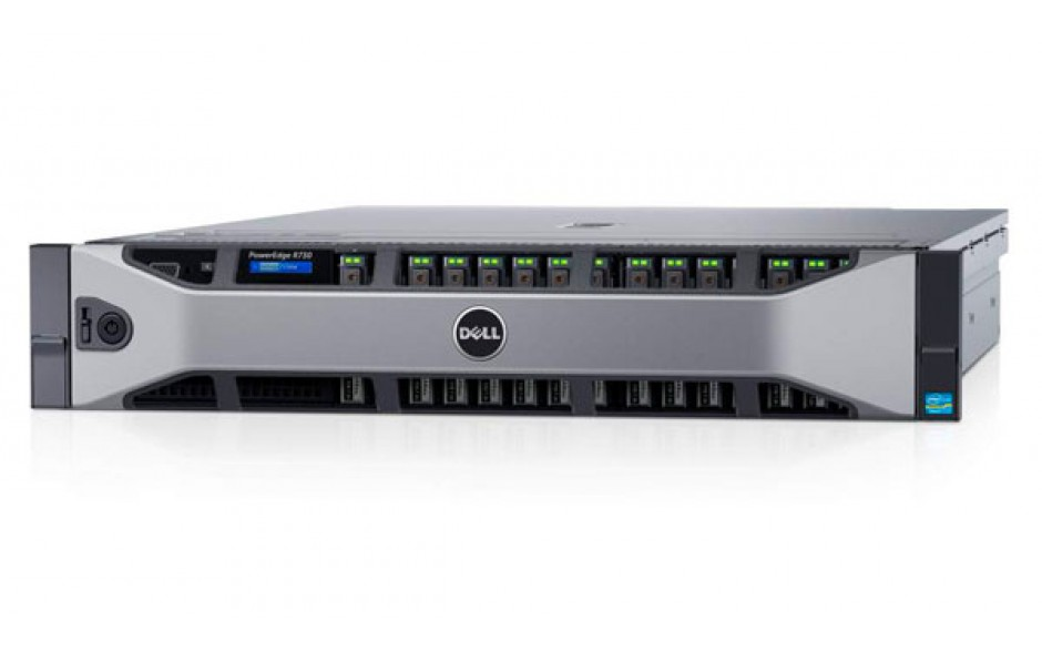 Dell PowerEdge R730 Configure to Order Server Refurbished