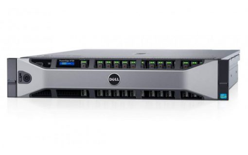 R730xd Dell Poweredge R730xd Configure to Order Server New