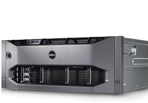 Dell PowerEdge R910 Configure to Order Server Refurbished