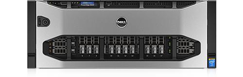R920 (Refurb) Dell PowerEdge R920 Configure to Order Server Refurbished