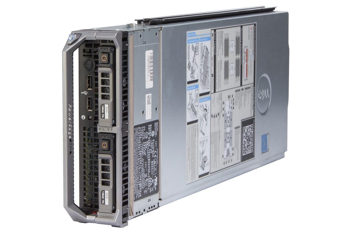 Dell PowerEdge M620, Configure To Order Server Refurbished