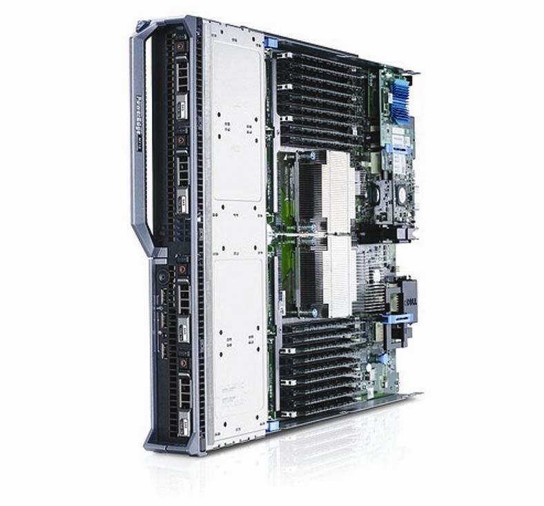 Dell PowerEdge M710 Configure to Order Server Refurbished