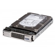 "02R3X Dell EqualLogic 600GB SAS 15k 3.5"" 6G Hard Drive"