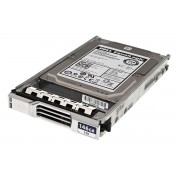 "NJYM3 Dell EqualLogic 146GB 15k SAS 2.5"" 6G Hard Drive"