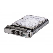 "0KK92 Dell EqualLogic 3TB SAS 7.2k 3.5"" 6G Hard Drive"