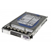 "V6JNY Dell EqualLogic 800GB SAS 2.5"" 6G Solid State Drive (SSD)"