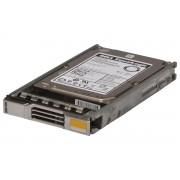"""G6C6C Dell EqualLogic 600GB SAS 15k 2.5"""" 12G Hard Drive"""