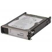 "7YXTH Dell EqualLogic 2TB SAS 7.2k 3.5"" 6G Hard Drive"