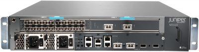 MX40 Juniper Networks MX40 Universal Routing Platform