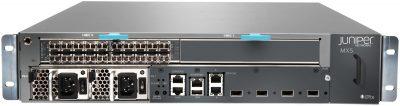 MX5 Juniper Networks MX5 Universal Routing Platform