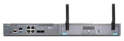 NFX150 Juniper Network NFX150 Network Services Platform