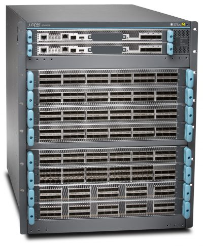QFX10008 Juniper Networks QFX10008 Switches