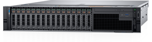 R740 Dell PowerEdge R740 Configure to Order Server New