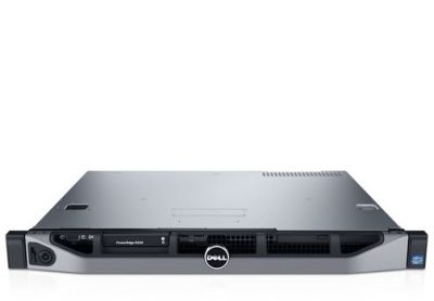 R220 (Refurb) Dell PowerEdge R220 Configure to Order Server Refurbished