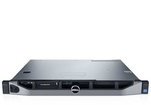 Dell PowerEdge R220 Configure to Order Server Refurbished