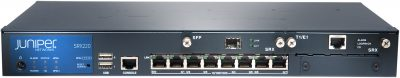 SRX220 Juniper SRX220 Services Gateways