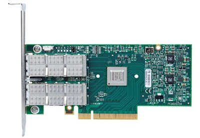 00FP650 Mellanox ConnectX-3 Pro ML2 2x40GbE/FDR VPI Adapter