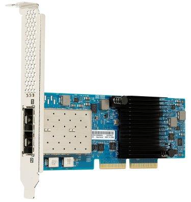 00JY820 Emulex VFA5 2x10 GbE SFP+ PCIe Adapter