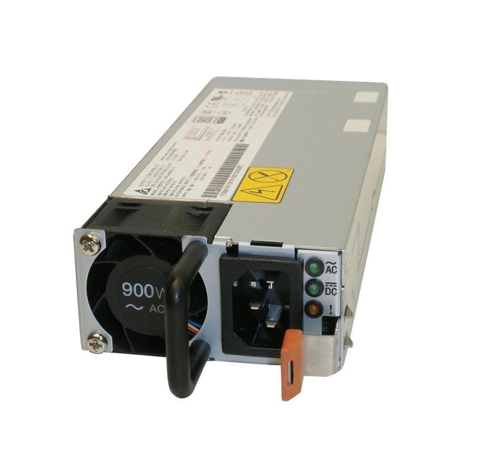 00KA098 Lenovo System X 900W High Efficiency Platinum AC Power Supply