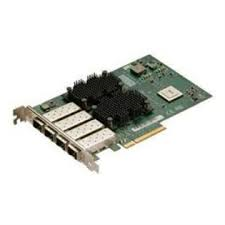 00MJ097 Lenovo 1Gb iSCSI 4 Port Host Interface Card