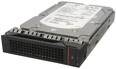 00MM710 Lenovo Storage 2.5in 1.6TB SSD (SAS)