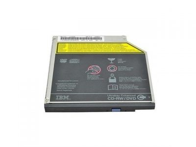 00AM066 Lenovo 9.5mm Ultra-Slim SATA DVD-ROM