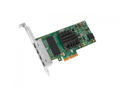 00D9676 Lenovo Mellanox QSFP to SFP+ adapter