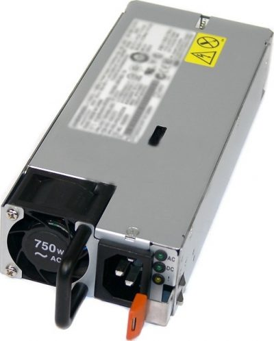 88Y7433 Lenovo 4S-750W High Efficiency -48 V DC Power Supply