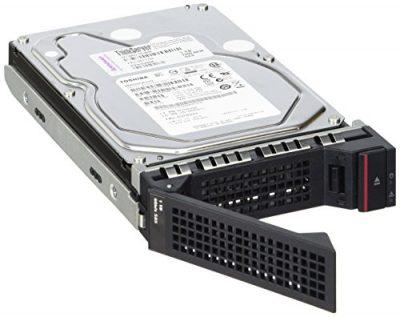 00WG710 Lenovo 600GB 10K 12Gbps SAS 2.5in G3HS SED
