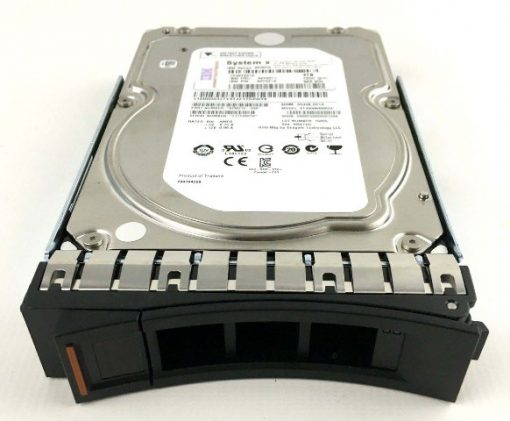 00MJ143 Lenovo 600 GB 15,000 rpm 12 Gb SAS 2.5 Inch HDD