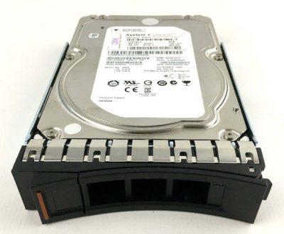 00MJ141 (Refurb) Lenovo 300 GB 15,000 rpm 6 Gb SAS 2.5 Inch HDD