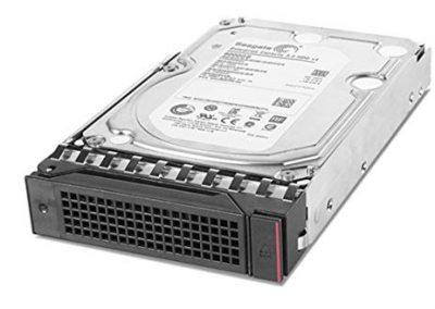 00WG680 Lenovo 600GB 15K 12Gbps SAS 3.5in G2HS HDD