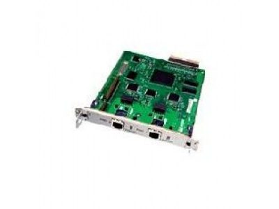 SRX-GP-DUAL-T1-E1 Dual T1/E1 - 2-port - GPIM. PIM for SRX 650. Single PIM Slot.