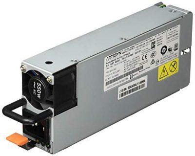 00KA094 Lenovo System x 550W High Efficiency Platinum AC Power Supply