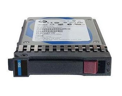 846434-B21 -(Refurb) HPE 800GB SAS 12G Mixed Use SFF (2.5in) SC 3yr Wty SSD