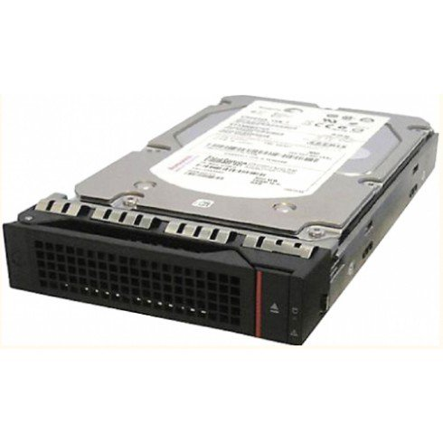 00MM725 Lenovo Storage 3.5in 6TB 7.2k NL-SAS HDD