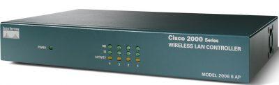 AIR-WLC2006-K9 Cisco Aironet 2006-K9 Wireless LAN Controller