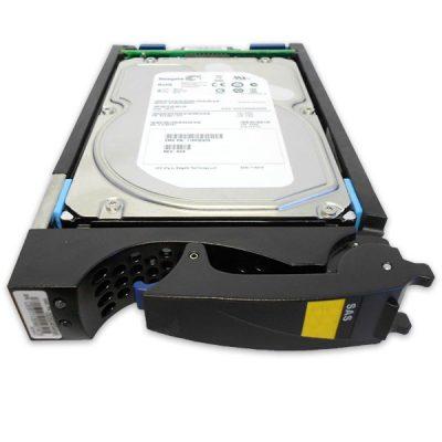 """V4-VS6FX-400 (Refurb) EMC VNX 400 GB 6Gb 3.5"""" SAS Flash 2 Solid State Drives"""