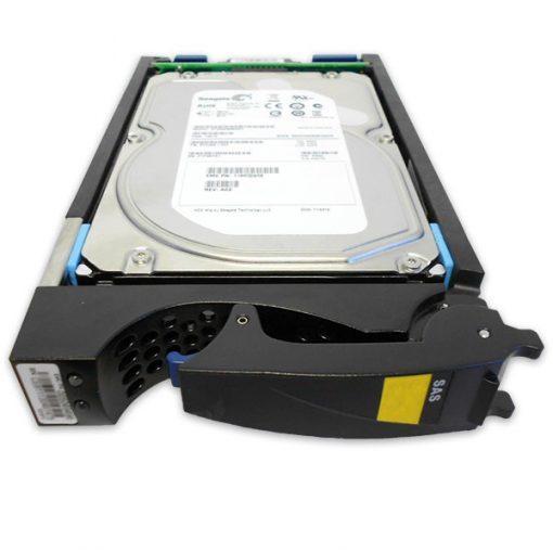 "V4-VS6FX-400 (Refurb) EMC VNX 400 GB 6Gb 3.5"" SAS Flash 2 Solid State Drives"