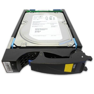 "V4-DS6FX-400 (Refurb) EMC VNX 400 GB 6Gb 3.5"" SAS Flash 2 Solid State Drives"