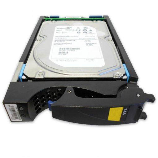 """V4-DS6FX-100 (Refurb) EMC 100 GB 6Gb 3.5"""" SAS Flash 2 Solid State Drives"""