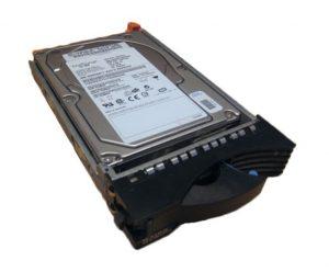 00MJ133 (Refurb) Lenovo 1.2 TB 10,000 rpm 6 Gb SAS 3.5 Inch HDD