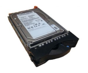 00FN123 Lenovo 2TB 7.2K 6Gbps NL SATA 3.5in 512e HDD for NextScale System