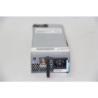 JPSU-150-DC-AFO EX3400 150W DC Power Supply, front-to-back airflow (power cord needs to be ordered separately)