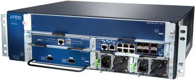SRX1400 -(Refurb) SRX1400 Services Gateway