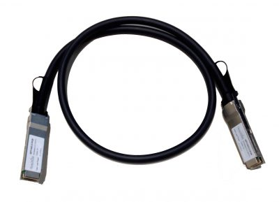 49Y7890 Lenovo 1m QSFP+-to-QSFP+ cable