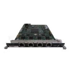 SRX-GP-QUAD-T1-E1 Quad T1/E1 - 4-port - GPIM. PIM for SRX 650. Single PIM Slot.