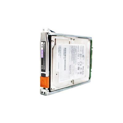 "V4-2S15-300 (Refurb) EMC VNX 300 GB 15K rpm 6Gb SAS 2.5"" Hard Disk Drive"